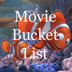 Movie Bucket List